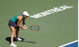 Presa internationala, despre victoria minunata a Simonei Halep din finala Rogers Cup