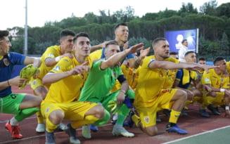 Presa internationala, despre victoria superba a Romaniei de la EURO U21