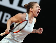 Presa internationala, despre victoria superba a Simonei Halep din meciul cu Maria Sharapova