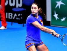 Presa internationala, despre victoria superba obtinuta de Monica Niculescu in meciul cu Garbine Muguruza