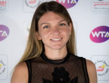 Presa internationala, despre victoria superba obtinuta de Simona Halep la Dubai