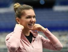 Presa internationala, despre victoria superba obtinuta de Simona Halep la Miami