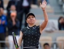 Presa internationala, despre victoria superba obtinuta de Simona Halep la Roland Garros