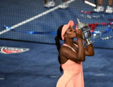 Presa internationala, ecouri dupa victoria lui Sloane Stephens la US Open