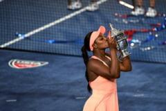Presa internationala, ecouri dupa victoria lui Sloane Stephens la US Open