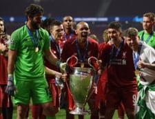Presa internationala, la picioarele lui Liverpool, dupa triumful din Liga Campionilor