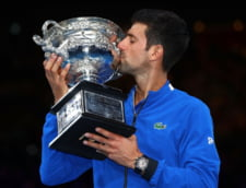 Presa internationala, reactii dupa triumful lui Novak Djokovici la Australian Open