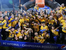 Presa internationala, reactii frumoase despre triumful Viitorului in Liga 1