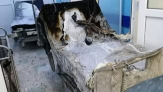 Presa internationala, relatari ample despre tragedia provocata de incendiul de la Spitalul Judetean Neamt