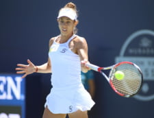 Presa internationala a analizat calificarea Mihaelei Buzarnescu in finala de la San Jose