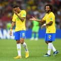 Presa internationala a analizat esecul Braziliei cu Belgia de la Cupa Mondiala