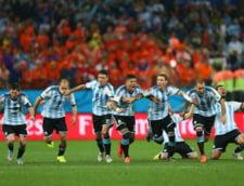 Presa internationala comenteaza calificarea Argentinei in finala Cupei Mondiale 2014