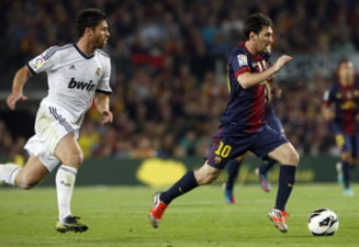 Presa internationala intre Messi si Ronaldo dupa fabulosul El Clasico