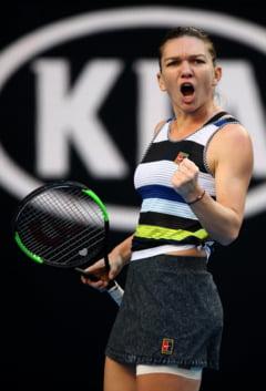Presa internationala o elogiaza pe Simona Halep dupa victoria cu Venus Williams la Australian Open
