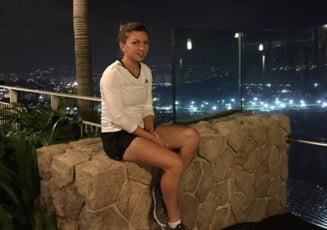 Presa internationala scoate la lumina subiectul care o deranjeaza enorm pe Simona Halep