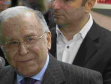 "Presa internationala scrie ca Ion Iliescu urmeaza sa fie judecat pentru ""crime impotriva umanitatii"""