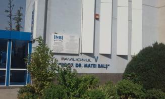 Presa internationala scrie despre incendiul de la Institutul Matei Bals din Bucuresti: Al doilea incendiu sangeros intr-un stat al Uniunii Europene