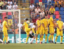 Presa internationala se inclina in fata Romaniei dupa eliminarea de la EURO U21