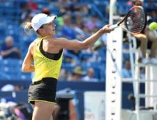 Presa internationala vorbeste despre calificarea Simonei Halep in finala de la Cincinnati