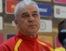 Presa italiana, despre Anghel Iordanescu: Un viclean!