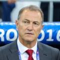 Presa italiana dezvaluie numele antrenorului ofertat pentru a prelua nationala Romaniei