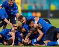 "Presa italiana e in delir dupa calificarea nationalei in finala Euro 2020. Ce-au scris spaniolii: ""Penalty-uri blestemate"""