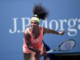 Presa italiana o pune la zid pe Serena Williams: Nota 4!