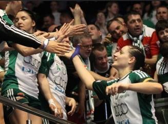 Presa maghiara, despre eliminarea Oltchimului din Liga Campionilor