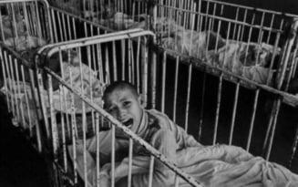 Presa mexicana: Ceausescu le oferea extraterestrilor copii din orfelinatele-lagar pentru experimente
