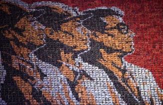 Presa nord-coreeana - urias instrument de propaganda