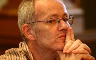 Presa romaneasca, in DOLIU! A murit fostul sef al TVR, Alexandru Sassu