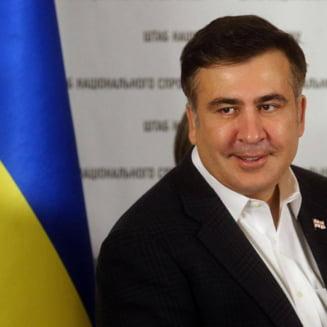 Presa rusa: Saakasvili ar putea provoca un conflict in Transnistria - rolul Romaniei