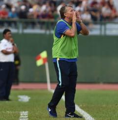 Presa rusa anunta noua echipa a lui Dan Petrescu: Va antrena in Daghestan