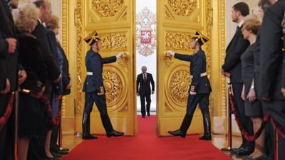 Presa rusa pretinde ca in Ucraina a inceput al Treilea Razboi Mondial