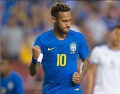 Presa spaniola: Neymar le-ar fi spus coechipierilor sai de la PSG ca vrea sa revina la FC Barcelona