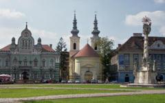 """Presa spaniola: Timisoara, """"mica Viena"""" care vrea sa fie Capitala Cuturala Europeana in anul 2021"""