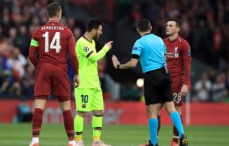 Presa spaniola, reactii dure dupa eliminarea Barcelonei din Liga Campionilor