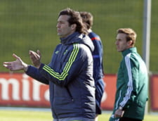 Presa spaniola anunta numele antrenorului favorit sa preia Real Madrid