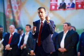 Presa straina, despre nominalizarea lui Grindeanu pentru functia de premier: PSD a ales calea linistii