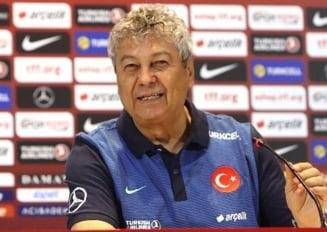 Presa turca a publicat contractul lui Mircea Lucescu - ce salariu are antrenorul si ce bonusuri poate incasa