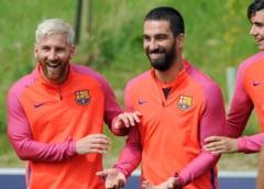 Presa turca anunta ca FCSB s-a inteles cu un jucator pe care FC Barcelona a platit 34 de milioane de euro