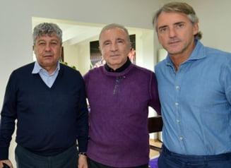 Presa turca prezinta detaliile negocierilor dintre Mircea Lucescu si Galatasaray