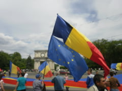 Presa ucraineana: Moldova conteaza pe sprijinul Romaniei, dupa preluarea presedintiei Consiliului UE
