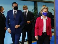 Presedinta Comisiei Europene doreste suspendarea fondurilor nerambursabile pentru tarile care nu respecta drepturile persoanelor LGTBI