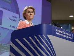 Presedinta aleasa a CE cere Romaniei si Ungariei noi propuneri de comisari: Guvernul de la Budapesta s-a conformat rapid
