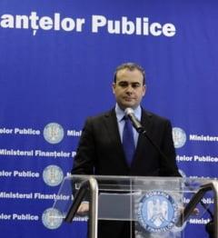 Presedinte EFOR: Criza pensiilor e cronica si se agraveaza. Dar nu discuti finantele tarii cu un condamnat pentru coruptie