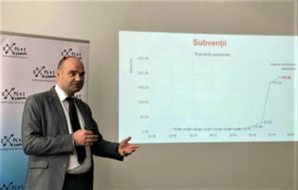 Presedintele AEP Constantin-Florin Mituletu-Buica, confirmat cu COVID-19, a solicitat urna speciala pentru a vota la alegerile parlamentare
