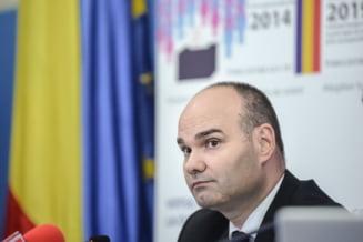 Presedintele Autoritatii Electorale Permanente, Constantin-Florin Mituletu-Buica, a fost depistat pozitiv cu COVID-19
