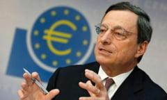Presedintele BCE cere Atenei sa puna in aplicare reformele structurale promise