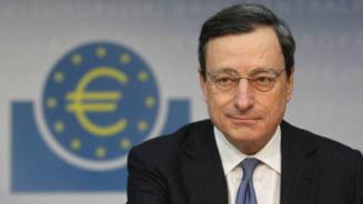 Presedintele BCE vede reformele ca pe un semn bun